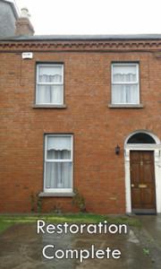 house restoration dublin 4